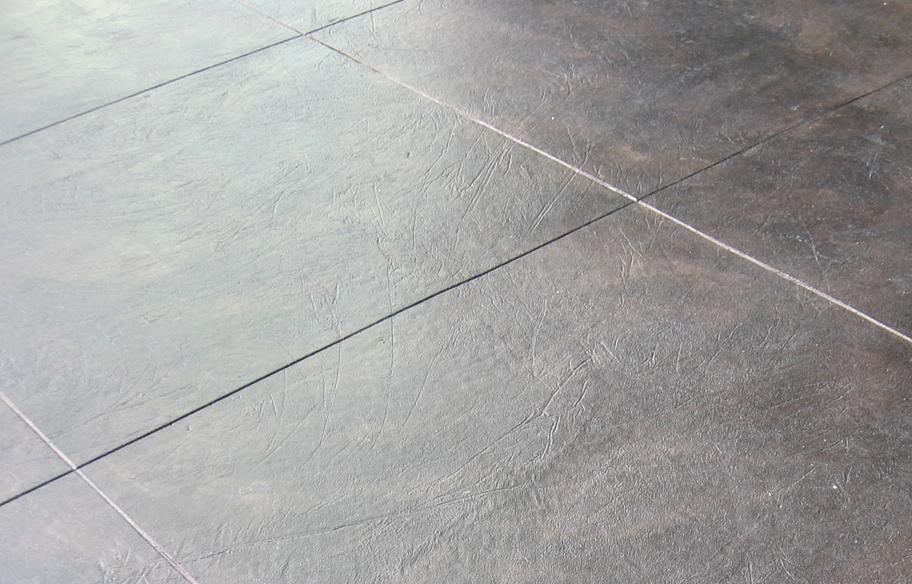 Concrete Sealing Decorative Saw Cutting Concrete Creations